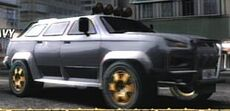 SUV C150 HVY