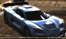 Custom R202 GT