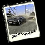 Berth Trauma