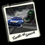 Tunnel of Shove