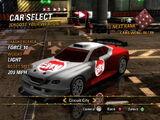 Circuit City Car