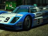 Montgomery Sabotage GT 2400