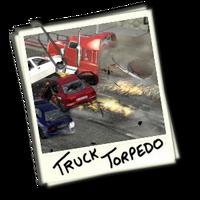 Truck Torpedo