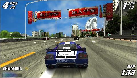 Race (Burnout Legends) | Burnout Wiki | FANDOM powered by Wikia