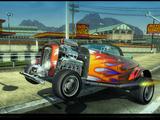Carson Hot Rod Coupe