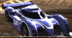 EA Racer GT