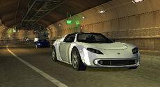 Roadster (Burnout 1)