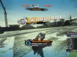 Time Road Rule