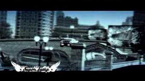 Burnout Paradise - Downtown Super Jumps