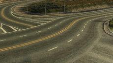 Crash zone 02 - Coastal Crush - intersection