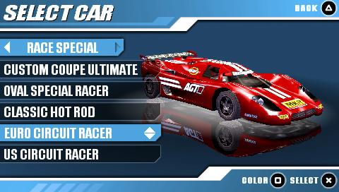 Euro Circuit Racer (Burnout Legends) | Burnout Wiki | FANDOM powered