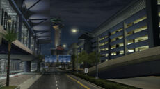 Airport Terminal 1 & 2 - Presentation