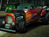 Carson Hot Rod Coupe