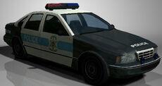 9-Cop-Car