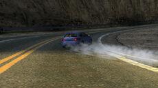 B2 Compact drift