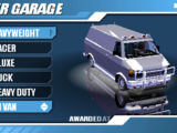 B-Team Van (Burnout Legends)