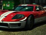 Carson 500 GT