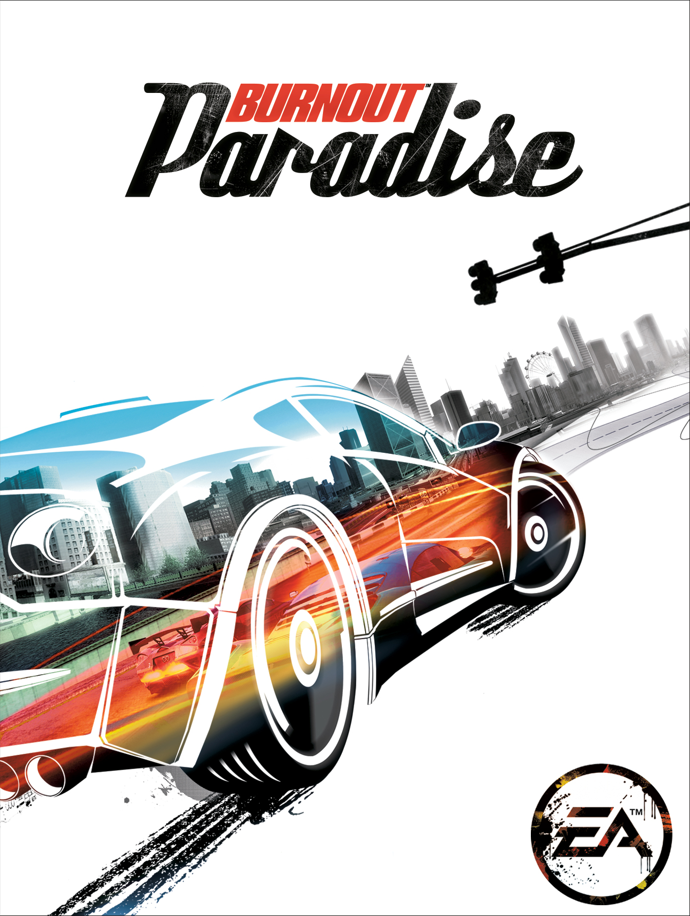 Burnout Paradise | Burnout Wiki | FANDOM powered by Wikia