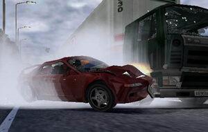 Survival Crash