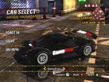 GameStop Car