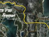 25 V16 Revenge Burning Route
