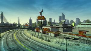 Auto Repair Motor City