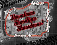 Downtown Showtime Showdown