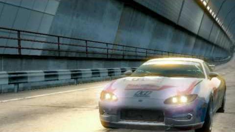 Ignited Boost - Nakamura Racing SI-7