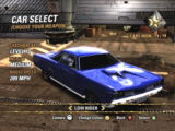 Low Rider (Burnout Revenge)