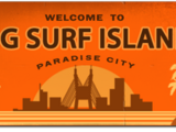 Big Surf Island Pack