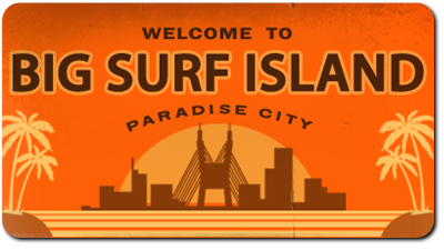 Big Surf Island Pack   Burnout Wiki   FANDOM powered by Wikia