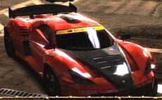 Prototype R205 GT