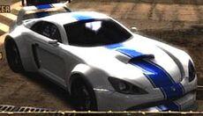 Custom M-Type GT
