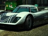 Montgomery GT 2400