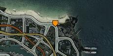 Coast Guard HQ (map)