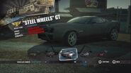 STEEL WHEELS GT