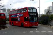 London Bus 422 (Stagecoach London)
