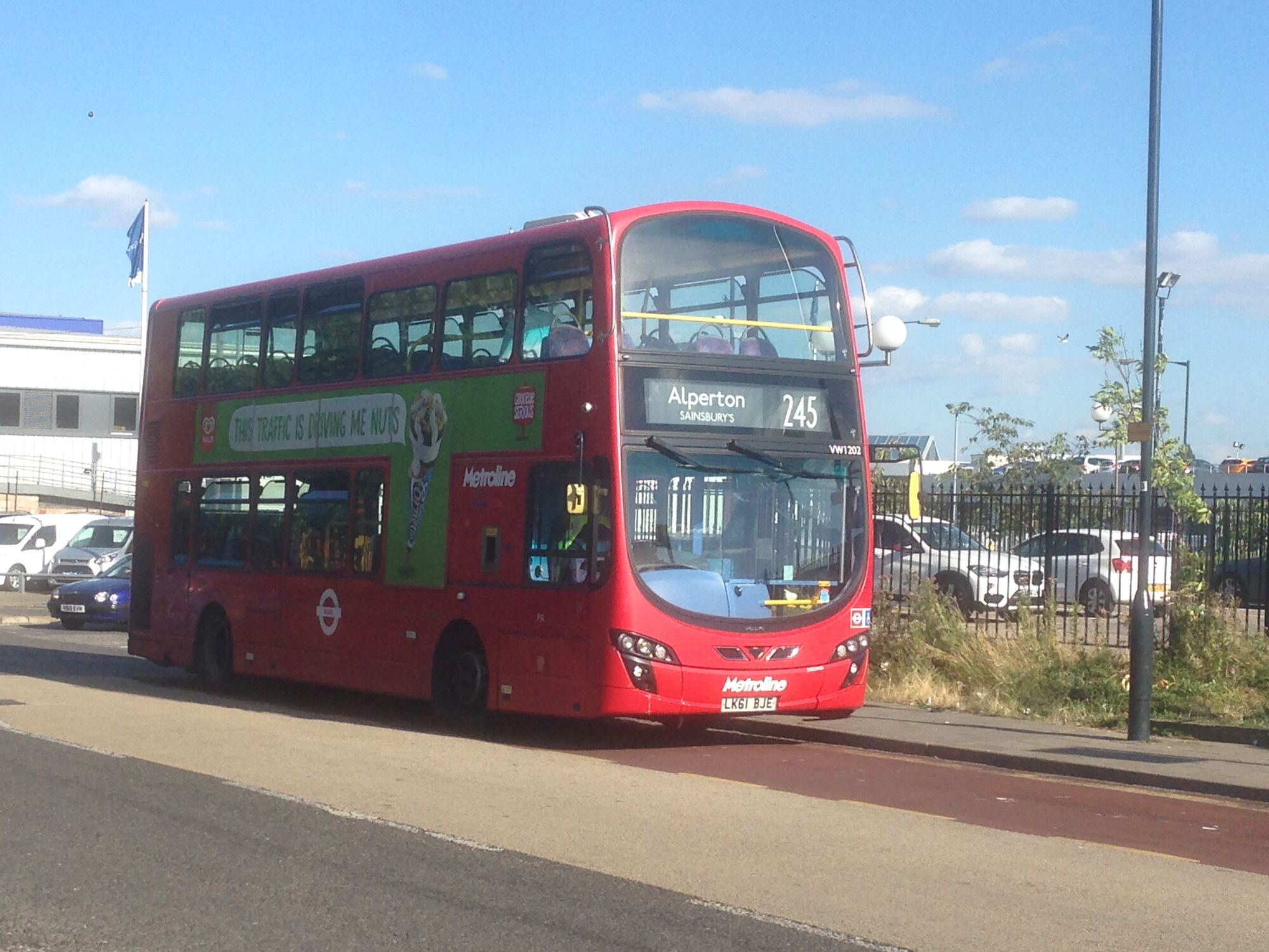 london buses route 245 | bus routes in london wiki | fandom powered