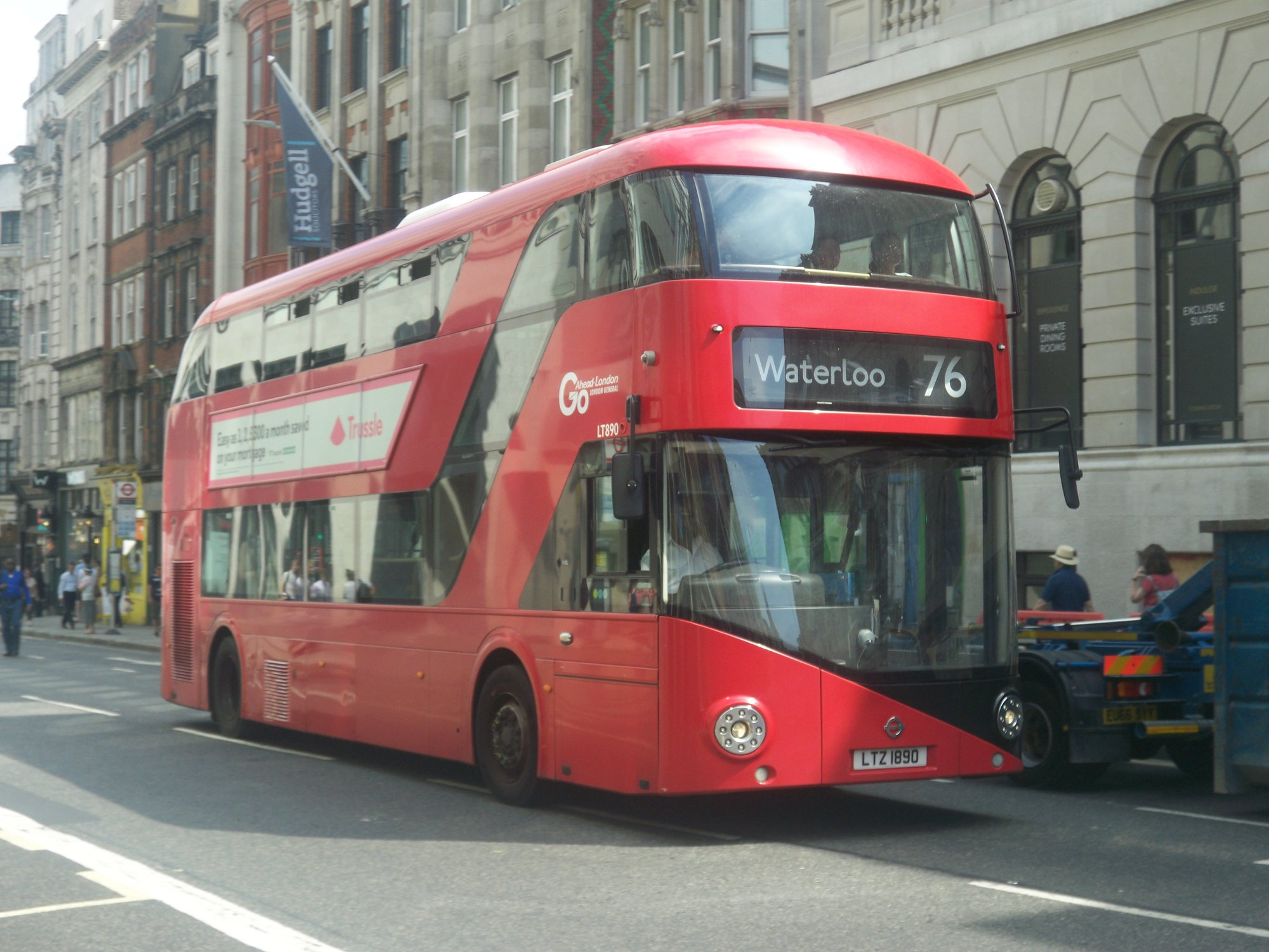 London Buses Route 76 Bus Routes In London Wiki Fandom