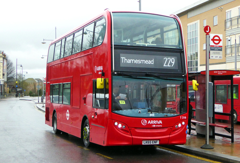 London Buses Route 229 Bus Routes In London Wiki
