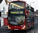 London Buses route N1