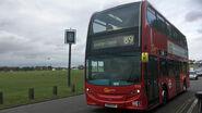 89 (Go-Ahead London Central)