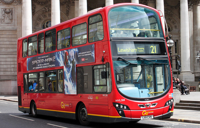 File:21 to Lewisham, Shopping Centre.png