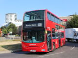 London Buses route 128