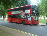 London Buses route 297