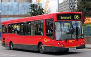 108 to Stratford