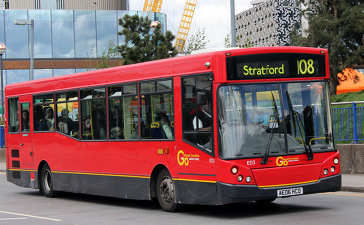 london buses route 108 | bus routes in london wiki | fandom powered