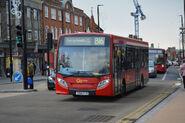 B16 (Go-Ahead London Central)