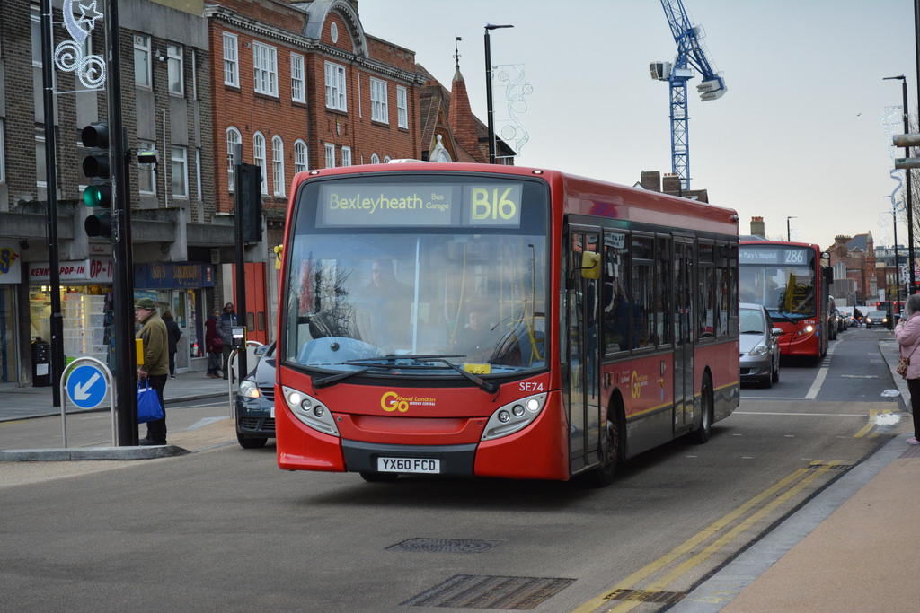 London Buses route B16   Bus Routes in London Wiki   FANDOM powered on b61 bus, b54 bus, b25 bus, b1 bus, new york city mta bus, b67 bus, b35 bus, b41 bus, q33 bus, b70 bus, b62 bus,