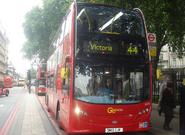 44 to Victoria
